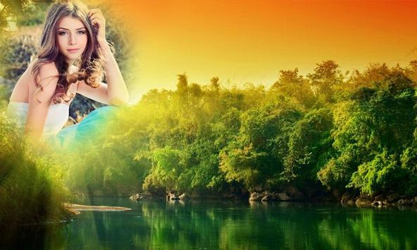 Nature Photo Frame APK Download - Free Photography APP for Android ...