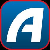 New AKM icon