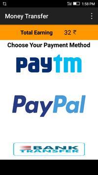 giftmoney - earn money with gift card screenshot 1