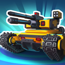 Tank ON 2 - Jeep Hunter APK