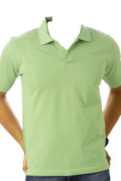 Man in T-Shirt Photo Suit apk screenshot