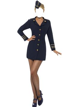 Air Hostess Photo Suit Editor poster