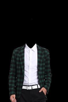 British Man Photo Suit apk screenshot