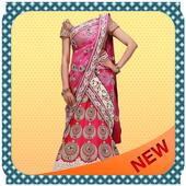Lehenga Choli Suit New 2016 icon