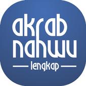 Akrab Nahwu Lengkap icon