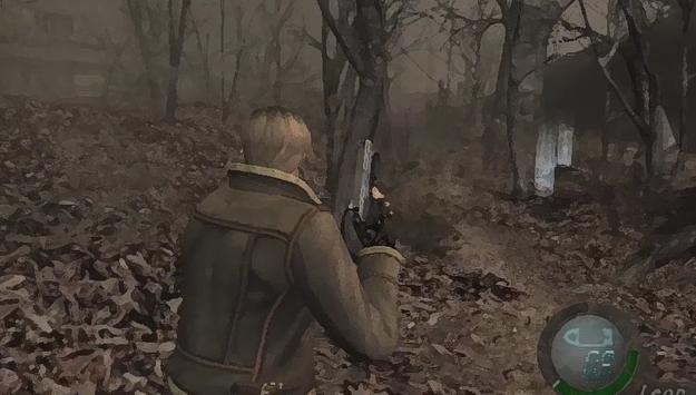 New Resident Evil 4 Tips screenshot 1