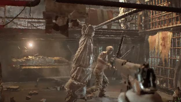 New Hint Resident Evil 7 2018 screenshot 3