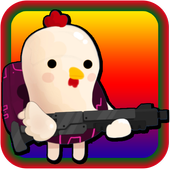 Chicken to the Rescue icon
