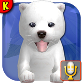 Talking Dogs Virtual Pet icon