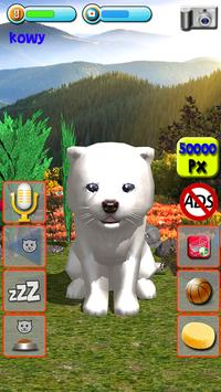 Talking Dogs Virtual Pet screenshot 3