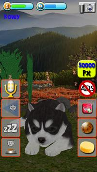 Talking Dogs Virtual Pet screenshot 10