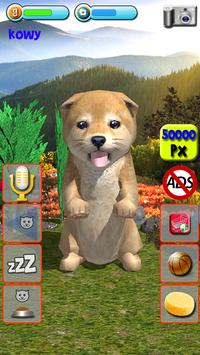 Talking Dogs Virtual Pet screenshot 1