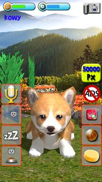 Talking Dogs Virtual Pet screenshot 2