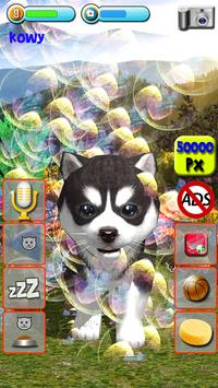 Talking Dogs Virtual Pet screenshot 6