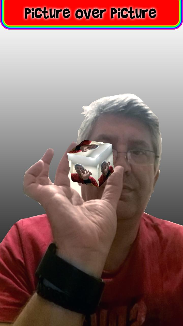 Photo special effects 3D for Android - APK Download