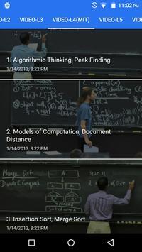 Computer Science Library screenshot 2
