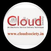Cloud Society icon