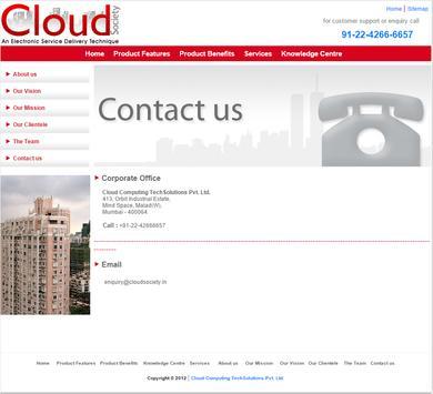 Cloud Society apk screenshot