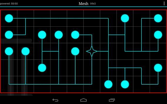 Mesh screenshot 9