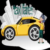 Taxi Fares icon