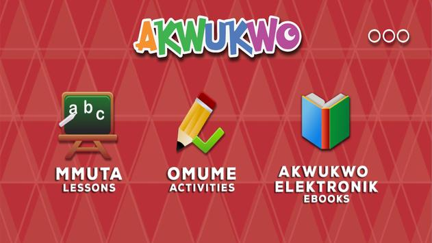 Learn Igbo for Kids 海报