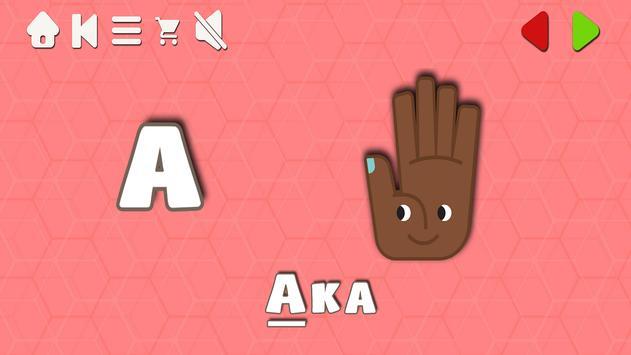 Learn Igbo for Kids 截图 18