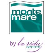 monte mare by la vida SPORTS icon