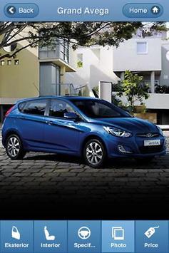 Hyundai Indonesia Auto Catalog apk screenshot