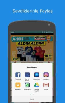 Aktüel Ürünler apk screenshot