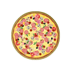 Pizza Daisy - Make Your Own Pizza アイコン