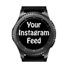Social Photo Feed For Gear S2/S3 图标
