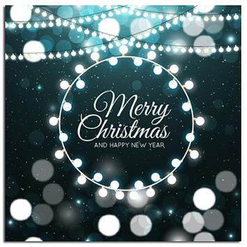 Christmas Greeting Cards poster