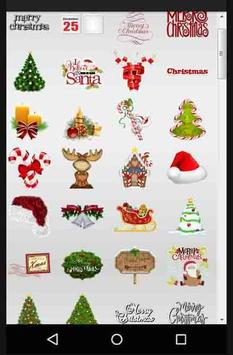 Christmas Photo Frames poster