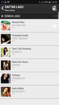 Zona Musik apk screenshot