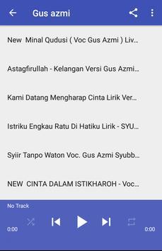 Lagu Aku Rindu Ibu GUS-ALDI Bikin Baper apk screenshot