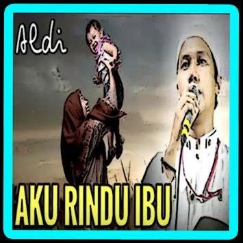 Lagu Aku Rindu Ibu GUS-ALDI Bikin Baper poster