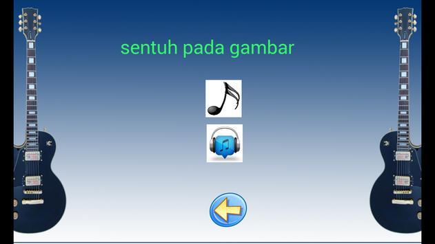 BeGu (Belajar Guitar) screenshot 1