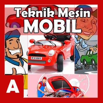 Teknik Mesin Mobil apk screenshot