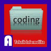 TEKNIK INFORMATIKA icon