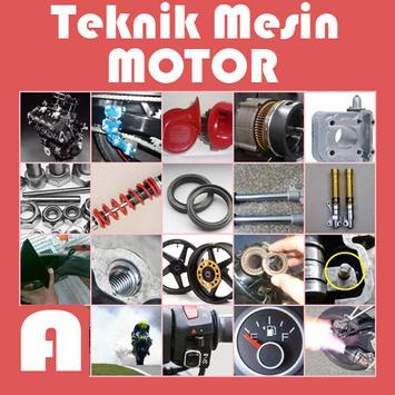 Teknik Mesin Motor apk screenshot
