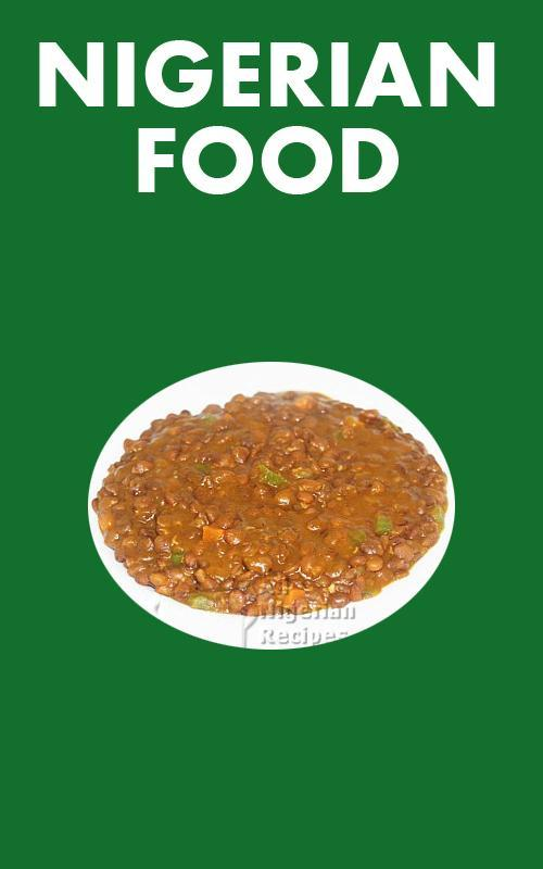 Nigerian food recipes apk download free books reference app for nigerian food recipes poster forumfinder Choice Image