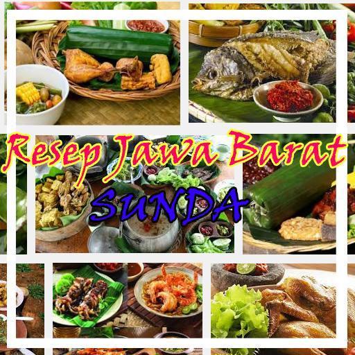 Resep Masakan Jawa Barat For Android Apk Download