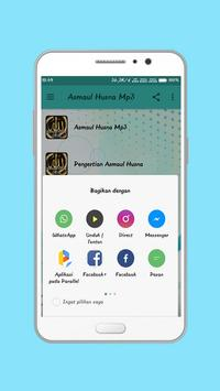 Asmaul Husna Mp3 screenshot 2