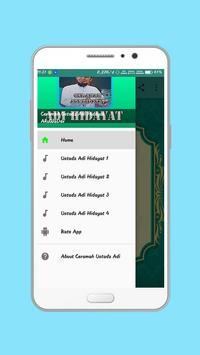 Ceramah Adi Hidayat Baru Offline poster