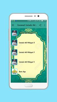 Ceramah Adi Hidayat Baru Offline screenshot 3