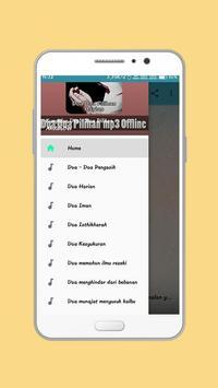 Doa Doa Harian Pilihan Offline poster