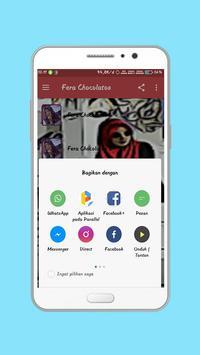 Cover Fera Chocolatos Offline screenshot 3