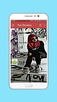 Cover Fera Chocolatos Offline screenshot 1