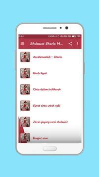 Sholawat Sharla Martiza Mp3 Offline screenshot 1