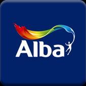 ALBA Visualizer icon